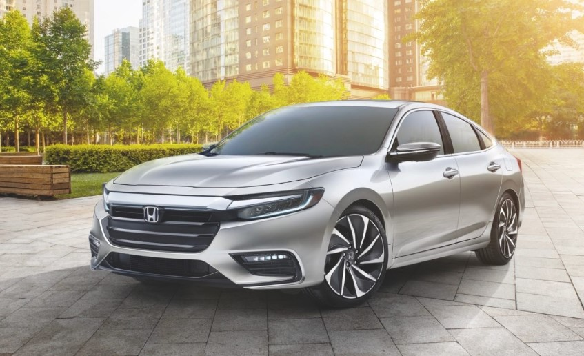 2020 Honda Insight Concept Redesign Changes 2020 Honda Insight Hybrid Release Date, Changes, Price