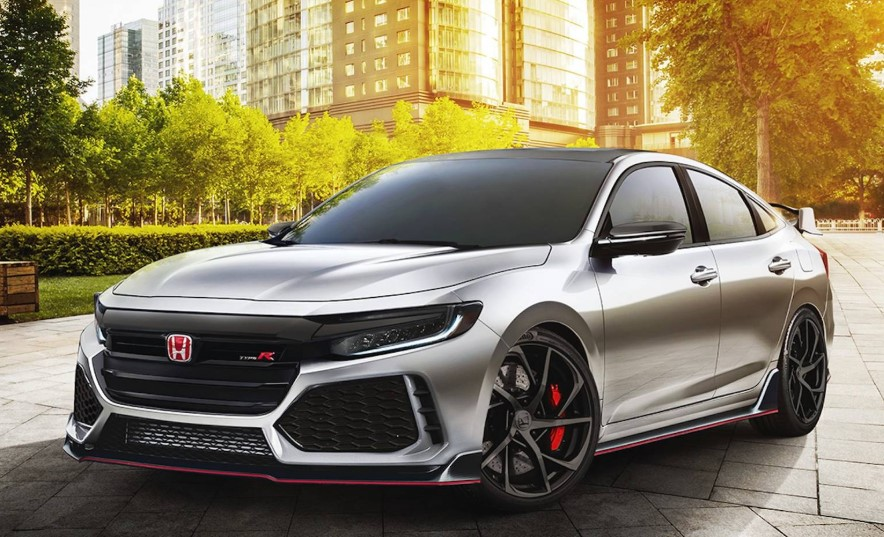 2020 Honda Insight Specs Horsepower MPG 2020 Honda Insight Hybrid Release Date, Changes, Price