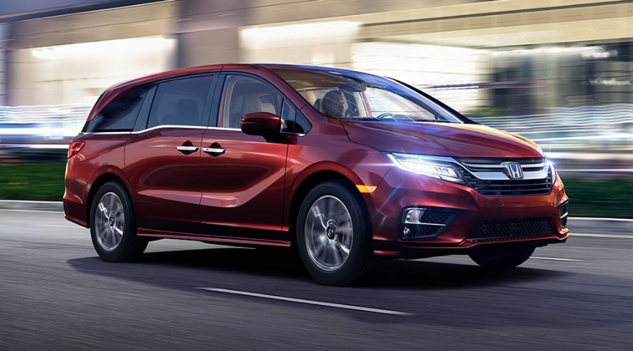 Honda Odyssey All Wheel Drive >> 2020 Honda Odyssey Awd Release Date Changes Interior