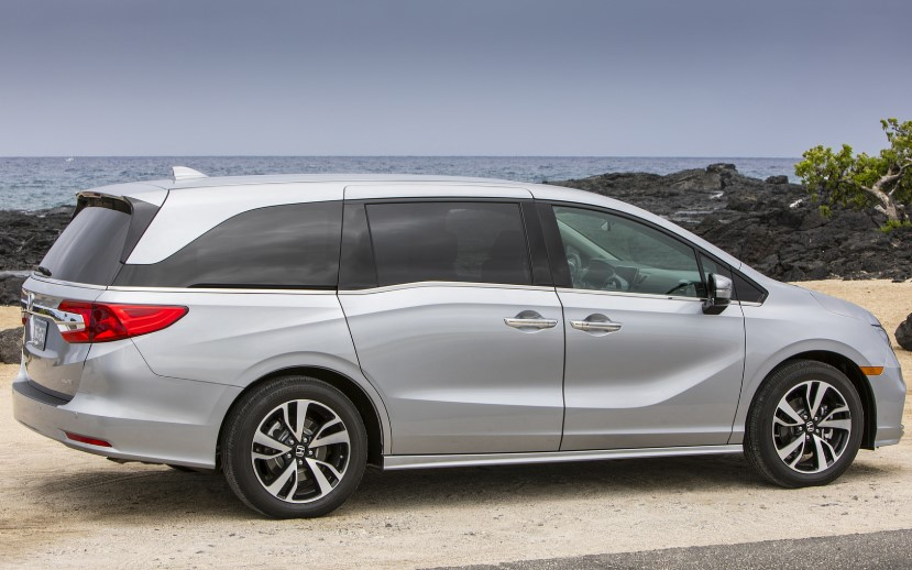 2020 Honda Odyssey Hybrid Release Date Price Colors 2020 Honda Odyssey Hybrid Release Date, Changes, Interior