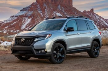 2020 Honda Passport Interior, Specs & Price >> 2020 Honda Passport Colors Release Date Interior Specs