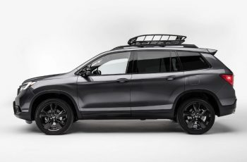 2020 Honda Passport Specs, Horsepower, MPG