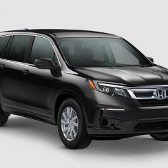 2020 Honda Pilot Elite Concept, Redesign, Changes
