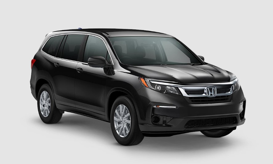 2020 Honda Pilot Elite Concept Redesign Changes 2020 Honda Pilot Elite Redesign, Release Date, Changes