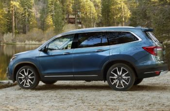 2020 Honda Pilot Elite Release Date, Price, Colors