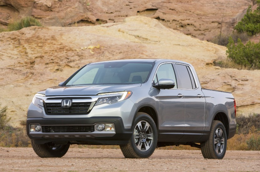 2020 Honda Ridgeline Come Out When Does the 2020 Honda Ridgeline Come Out?