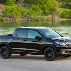 2020 Honda Ridgeline Type R Concept, Redesign, Changes