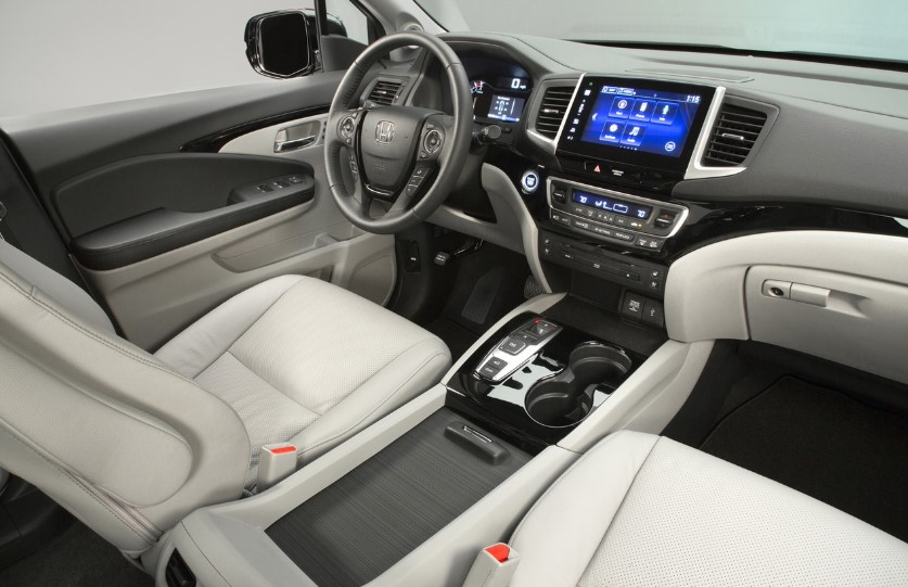 2020 Honda Ridgeline interior When Does the 2020 Honda Ridgeline Come Out?