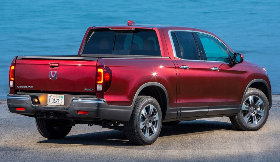 2020 Honda Ridgeline release date When Does the 2020 Honda Ridgeline Come Out?