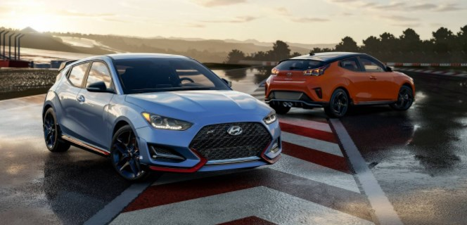 2019 Hyundai Veloster Turbo price