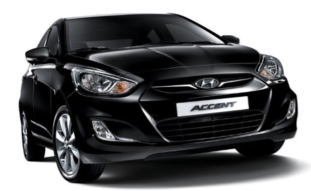 2020 Hyundai Accent Sedan new