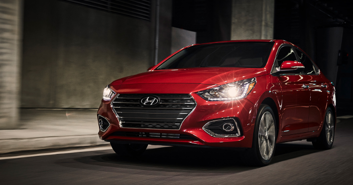 2019 Hyundai Accent Diesel review