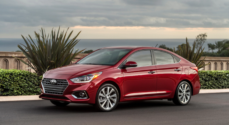 2019 Hyundai Accent Manual Transmission news