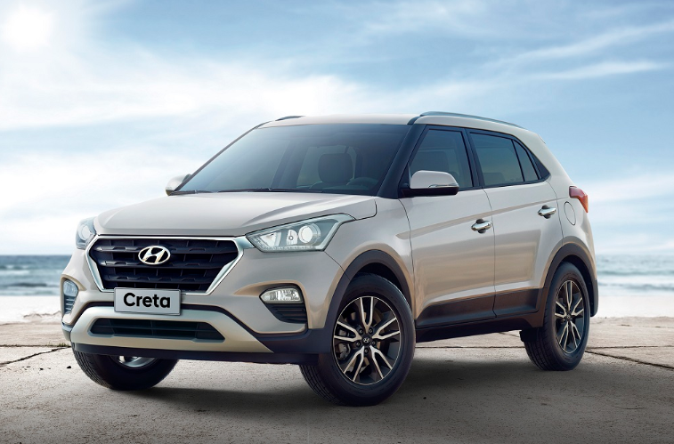 2019 hyundai creta facelift colors release date redesign