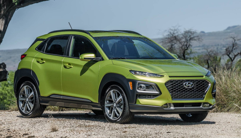 2019 Hyundai Kona SEL review