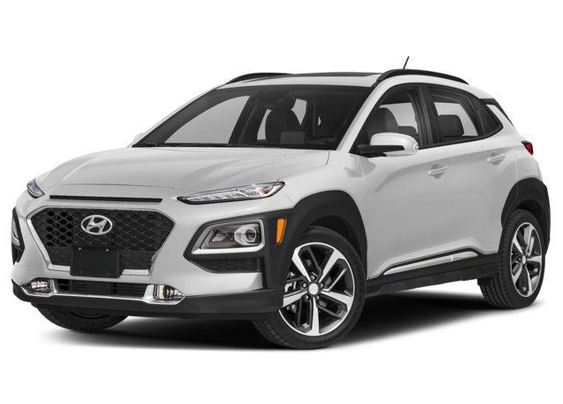 2019 Hyundai Kona Ultimate 0-60 redesign