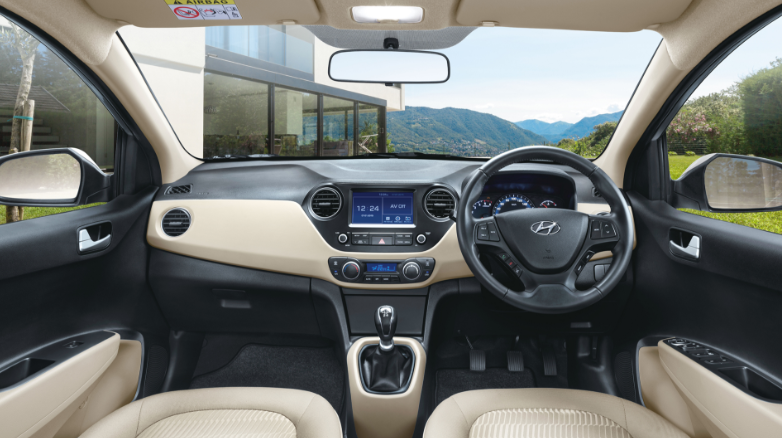 2019 Hyundai Xcent E-Plus news