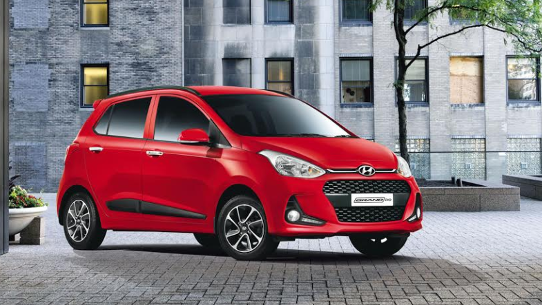 2019 hyundai i10 hatchback colors release date redesign