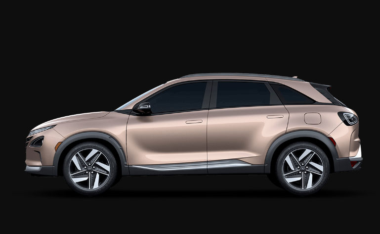 2020 Hyundai Nexo Fuel Cell Colors, Release Date, Redesign ...