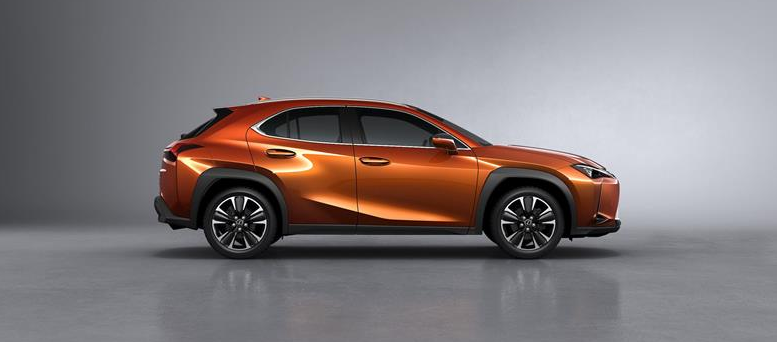 2019 lexus ux 200 colors release date redesign price