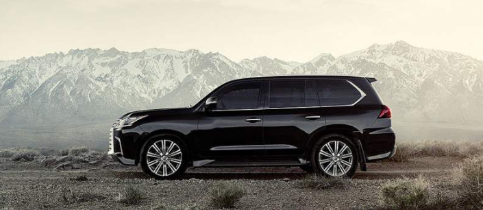 2019 lexus lx 570 msrp colors release date redesign