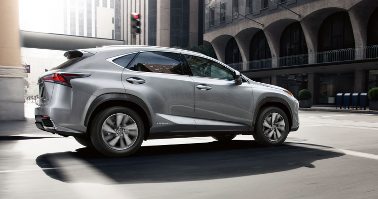 2020 lexus nx 200t price design and review review 2020