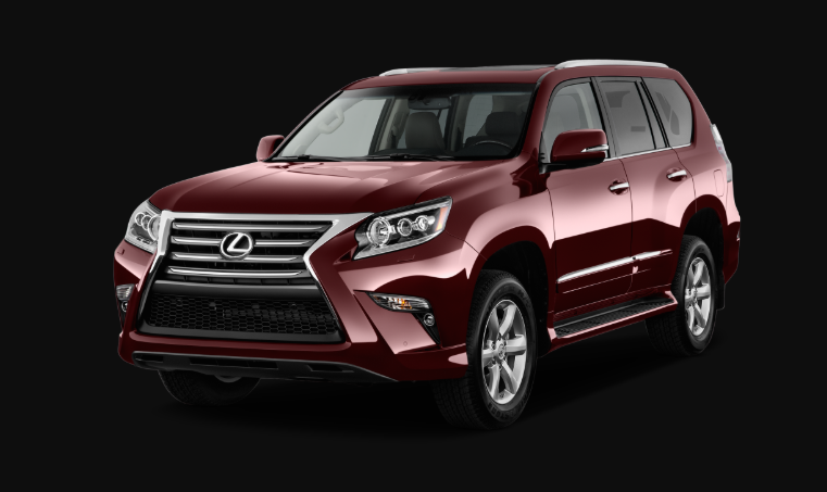 2019 lexus gx 460 fsport colors release date redesign