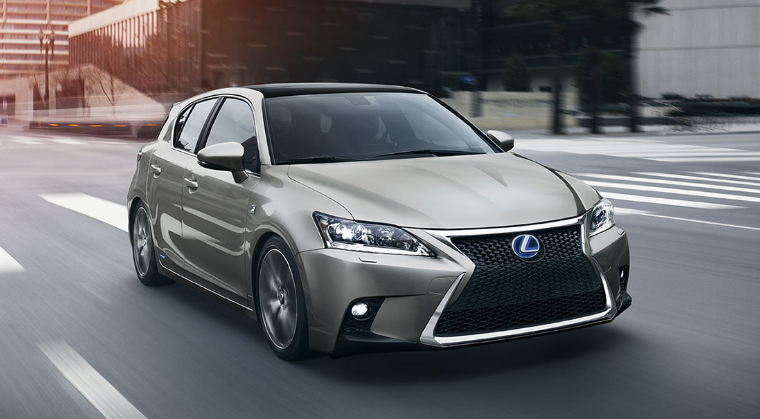2019 lexus ct f sport colors release date redesign