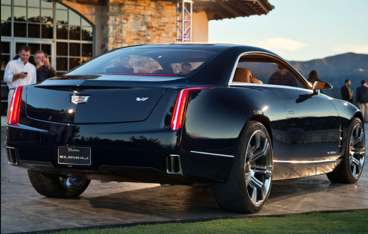 2020 Cadillac Deville Price, Release Date, Changes ...