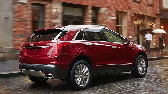 2020 cadillac xt5 colors  release date  changes  interior