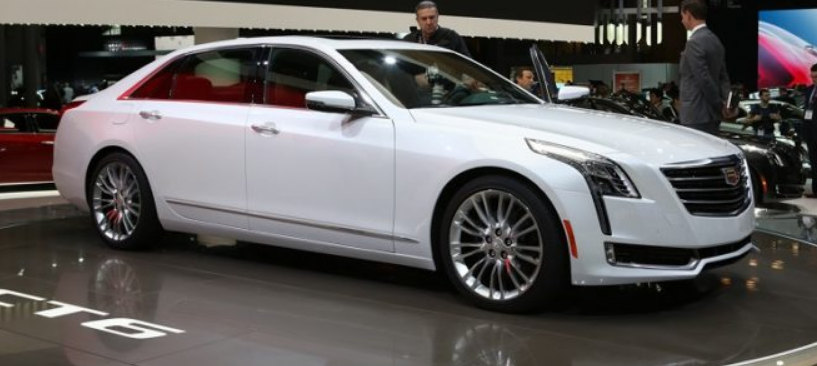 When Will The 2019 Cadillac CT6 Be Available | 2020 - 2021 ...