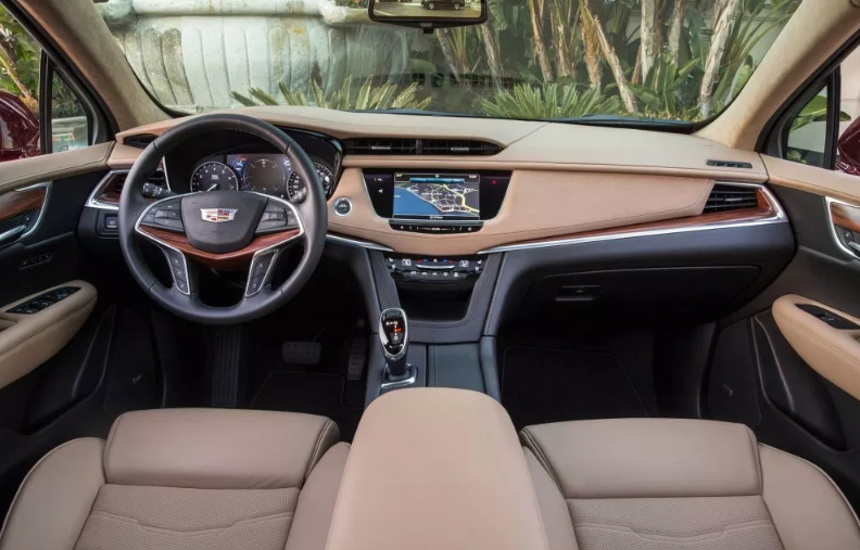 2019 Cadillac CT8 Coupe Release Date, Interior, Cost ...
