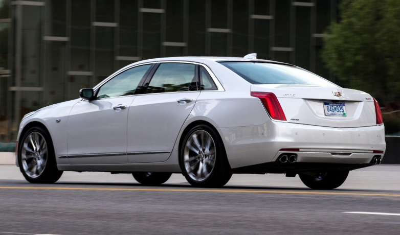 2019 cadillac ct2 colors  release date  interior  price