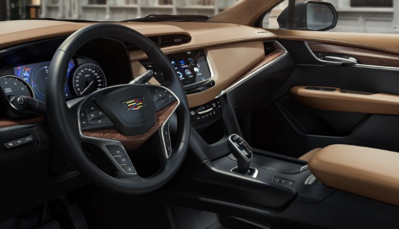 2019 cadillac ct4 price  colors  release date  interior