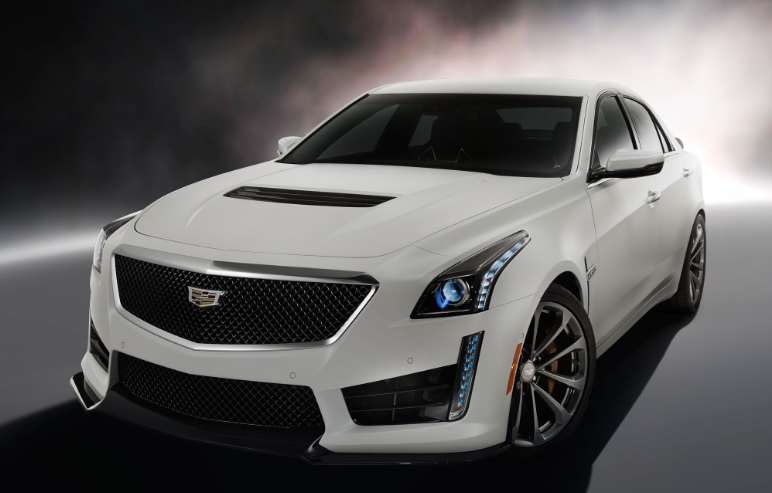 2019 Cadillac CT5 Coupe