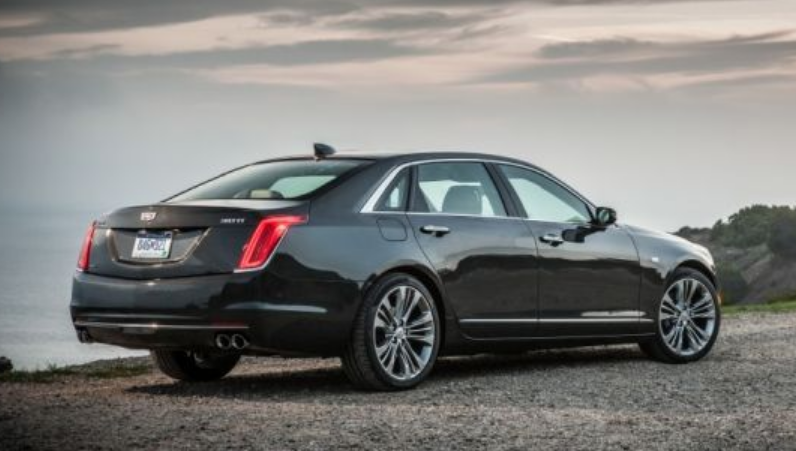 2019 cadillac ct9 colors  release date  interior  price