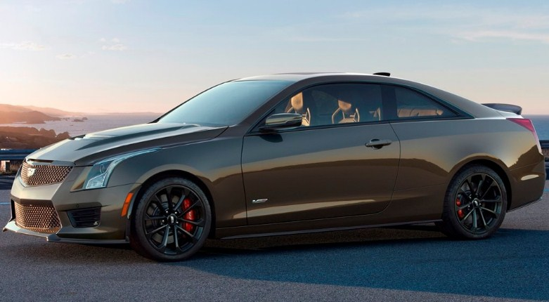 2020 Cadillac ATS-V Coupe Specs, Engine, Release Date ...