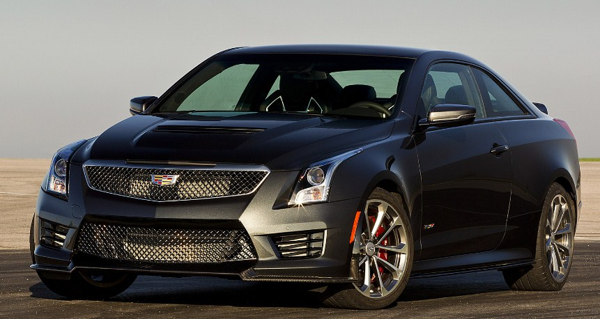 2020 Cadillac ATS Sedan Price, Colors, Changes, Release ...