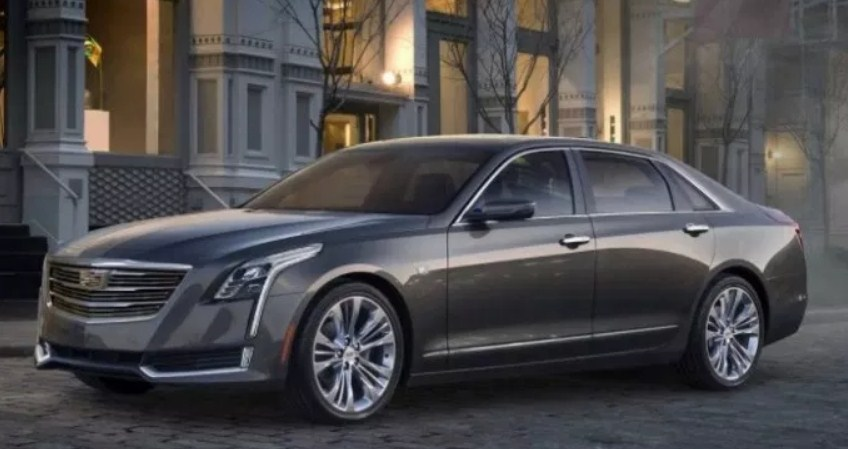 2020 cadillac ct2 colors  release date  interior  price