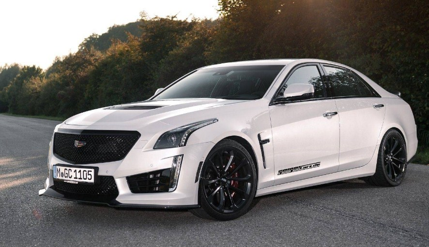 2020 cadillac ct5 colors  release date  interior  price