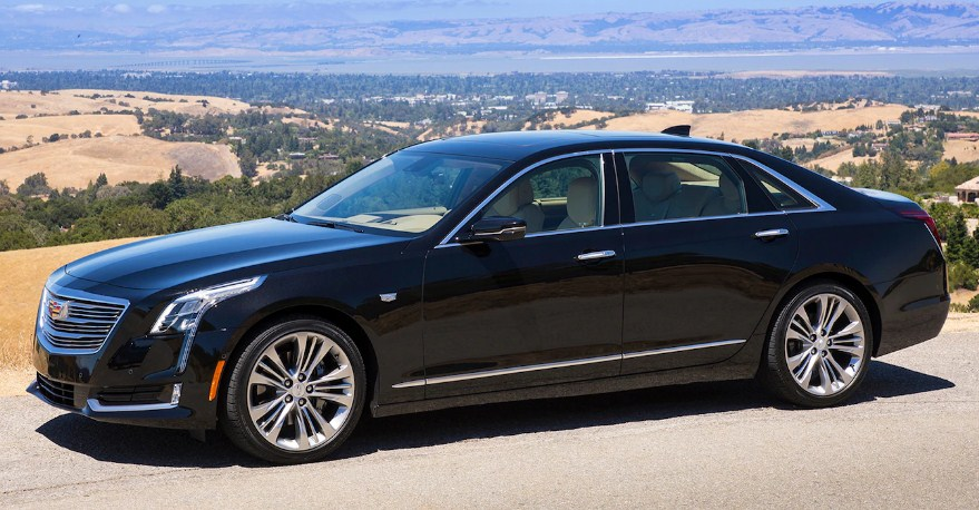 2020 cadillac ct9 colors  release date  interior  price