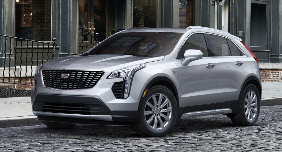 2020 cadillac xt5 luxury colors changes release date