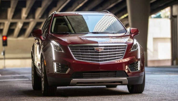 2020 cadillac xt3 colors  release date  interior  price