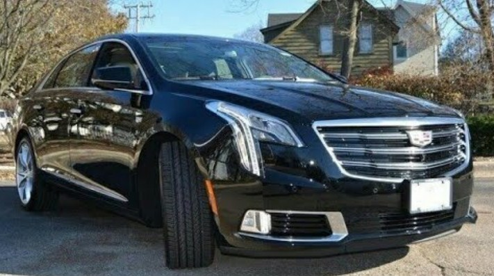 2020 cadillac xts v colors  release date  interior  price