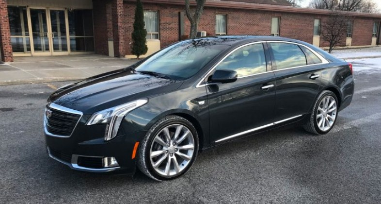 2020 cadillac xts vsport colors release date interior