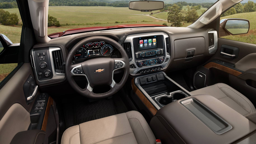 2020 Chevrolet 3500 Dually news
