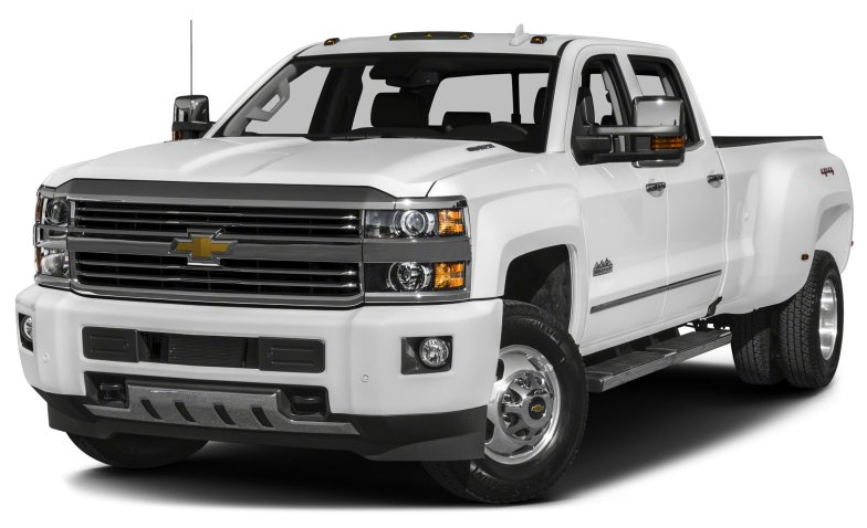 2020 Chevy 3500 High Country release date