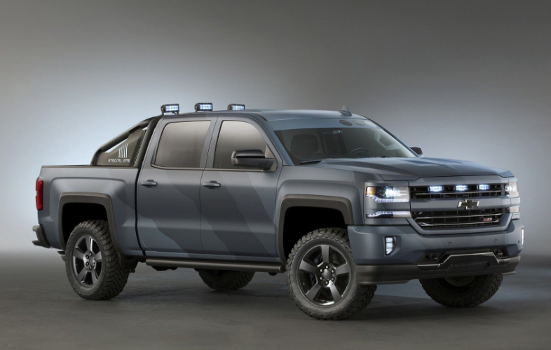 2020 Chevy Avalanche release date