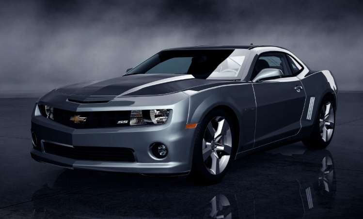2020 Chevy Chevelle SS redesign
