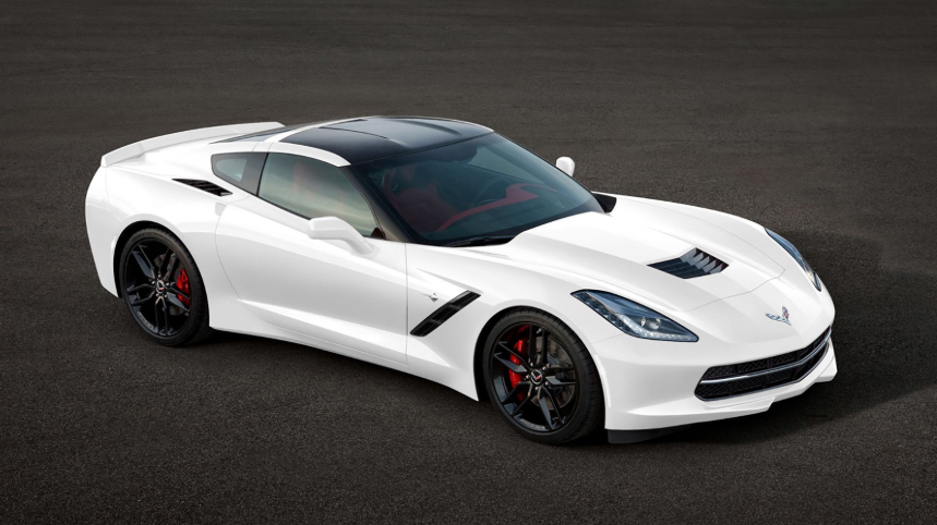 2019 Chevrolet Corvette Stingray Z51 release date